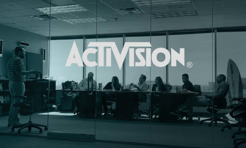 Activision Workshop